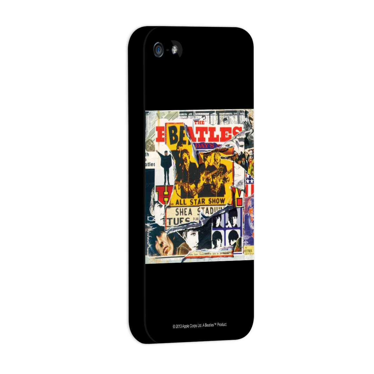 Capa de iPhone 5/5S The Beatles Anthology II