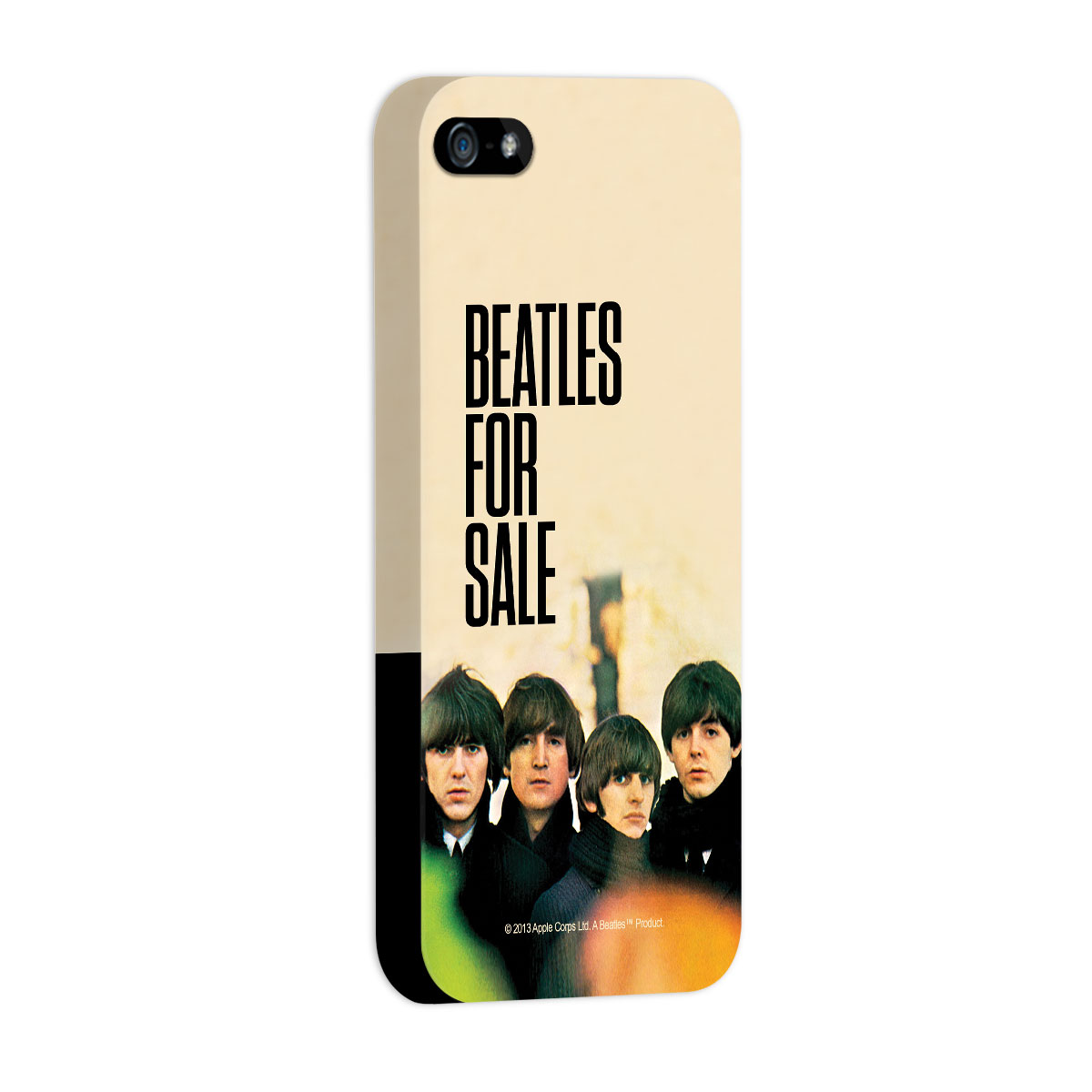 Capa de iPhone 5/5S The Beatles For Sale
