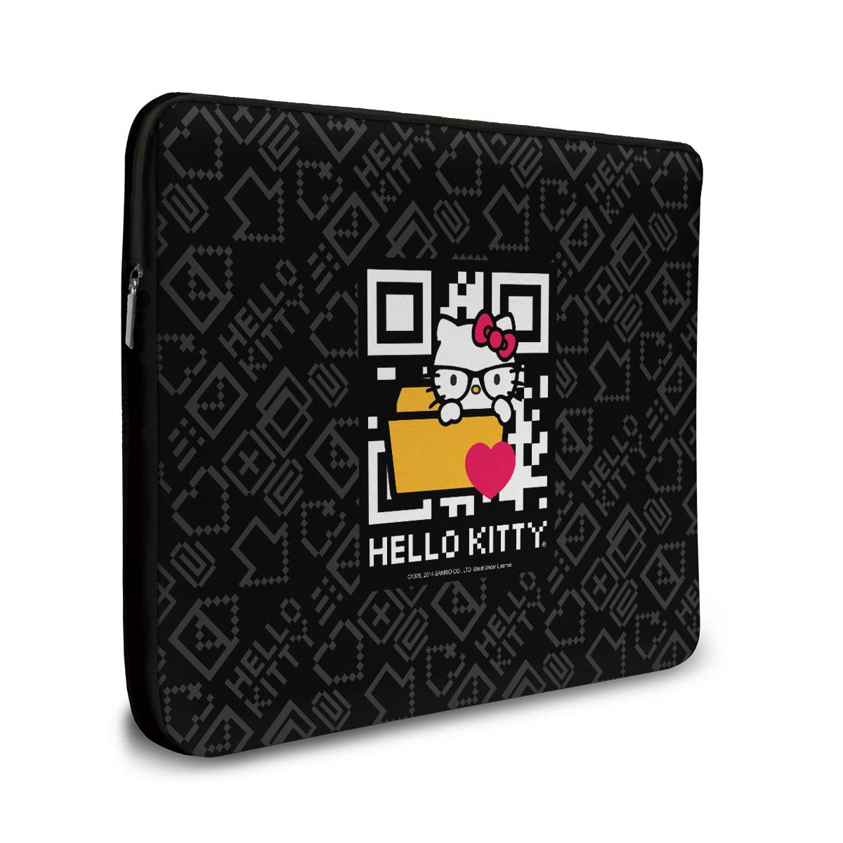 Capa de Notebook Hello Kitty Digital