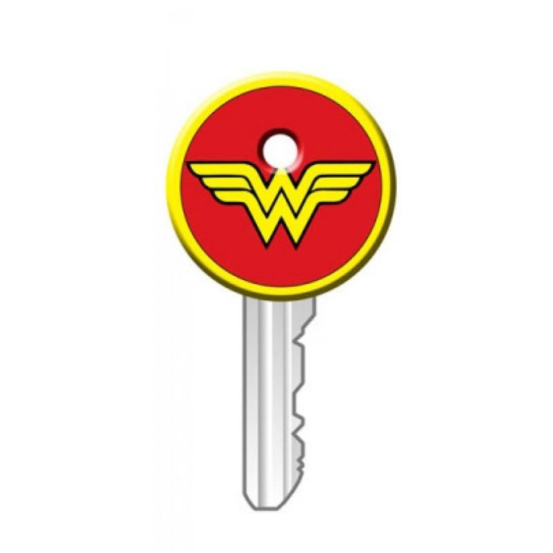 Capa para Chave Logo