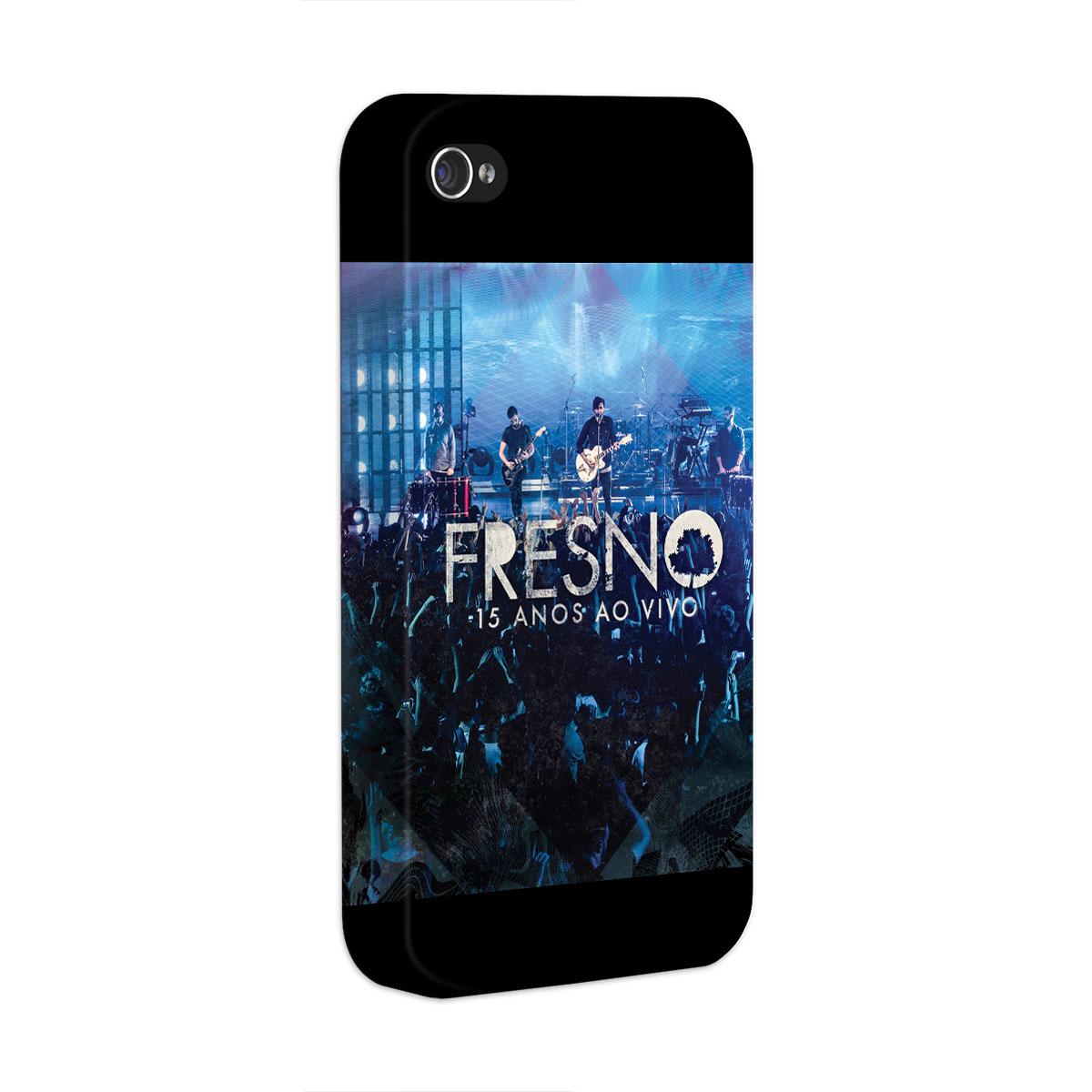 Capa para iPhone 4/4S Fresno Capa
