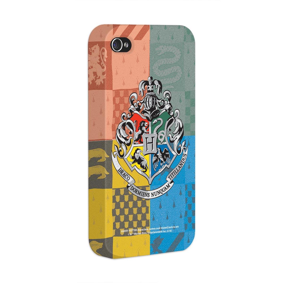 Capa para iPhone 4/4S Harry Potter Fl�mulas