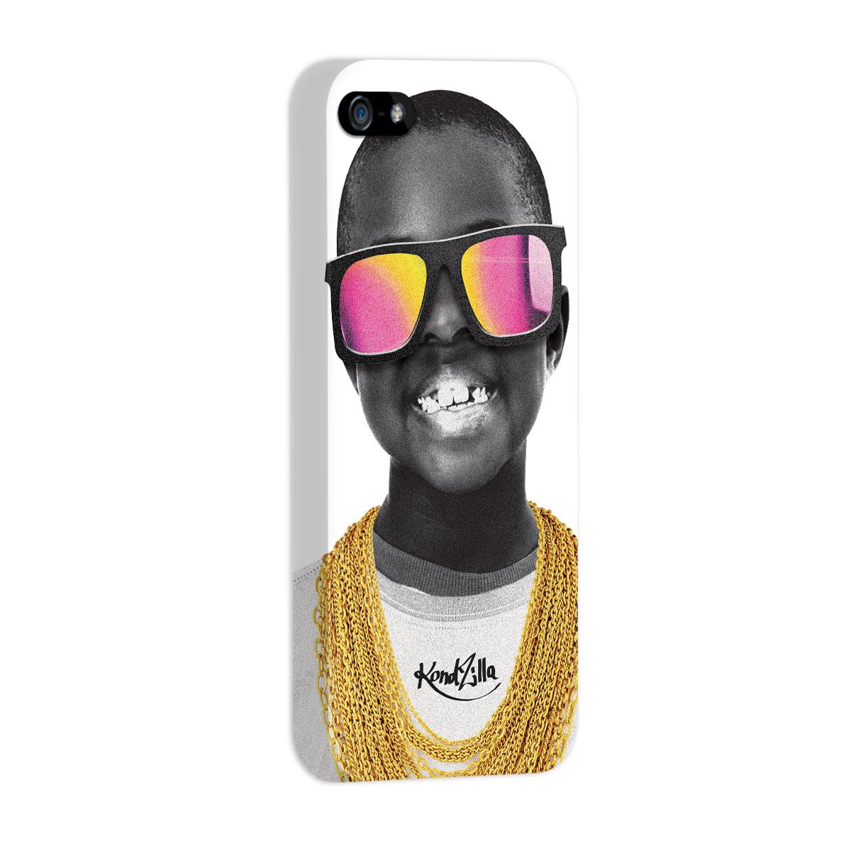 Capa para iPhone 5/5S Kondzilla Boy