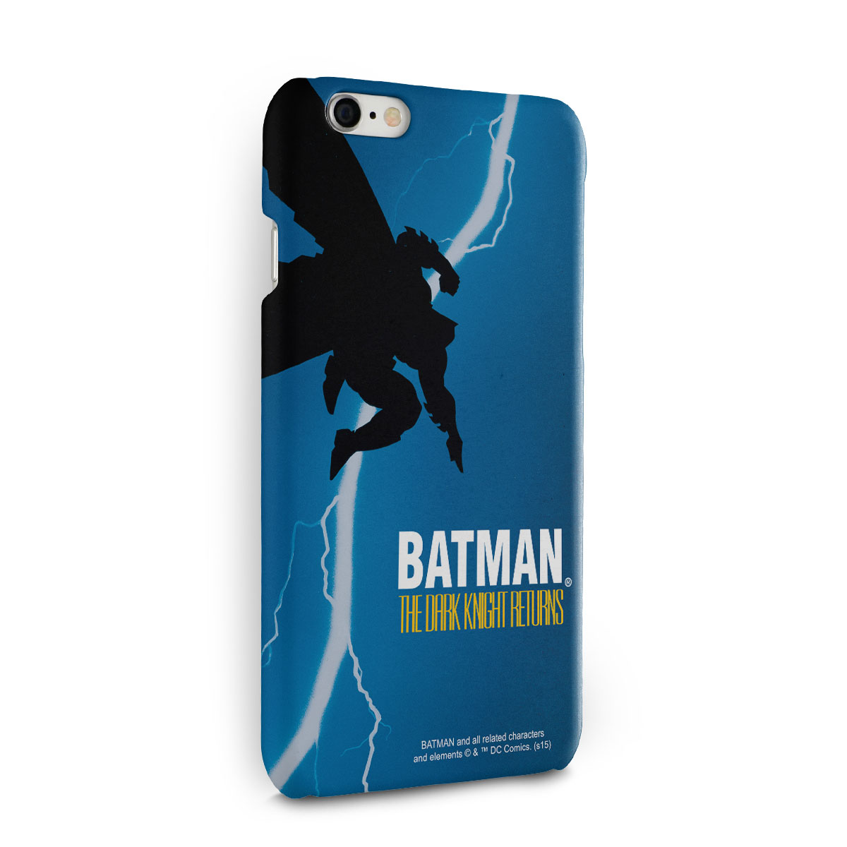 Capa para iPhone 6/6S Batman Frank Miller