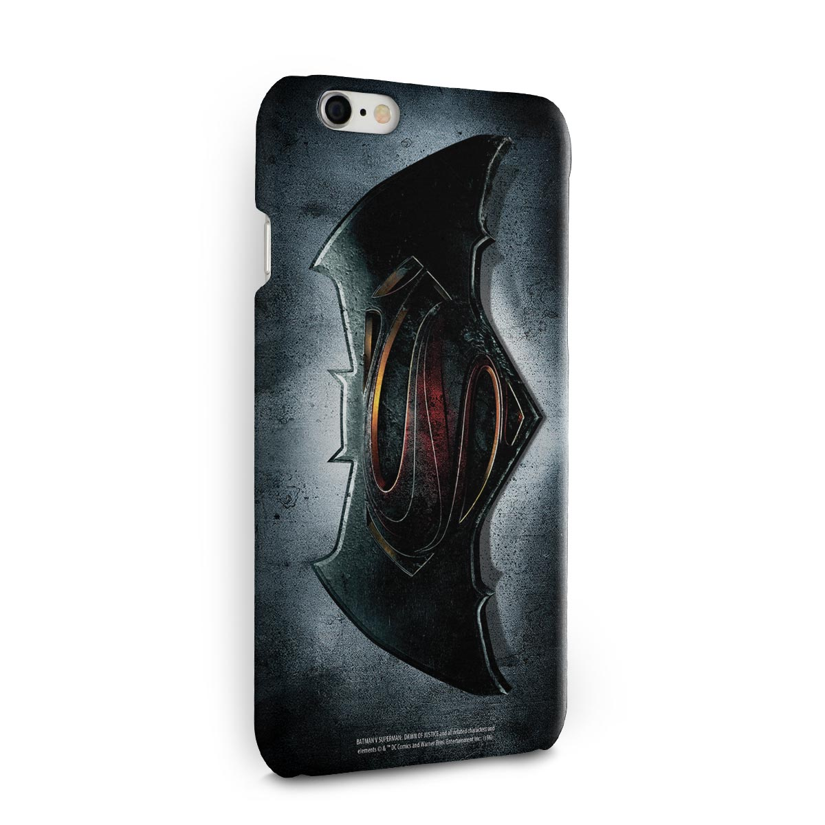 Capa para iPhone 6/6S Batman VS Superman Logo