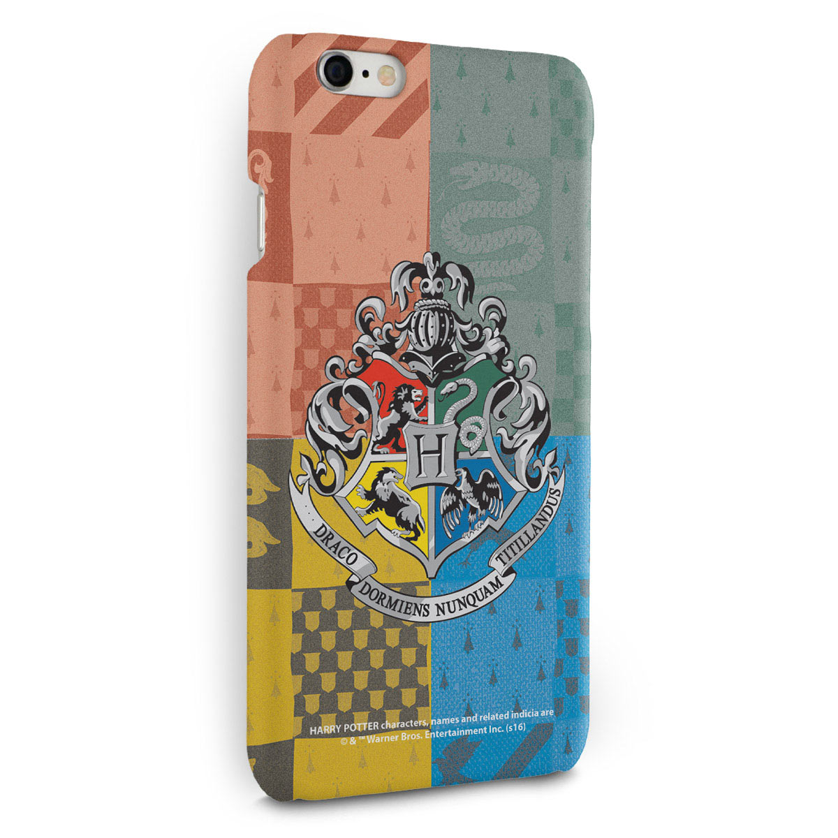 Capa para iPhone 6/6S PLUS Harry Potter Fl�mulas
