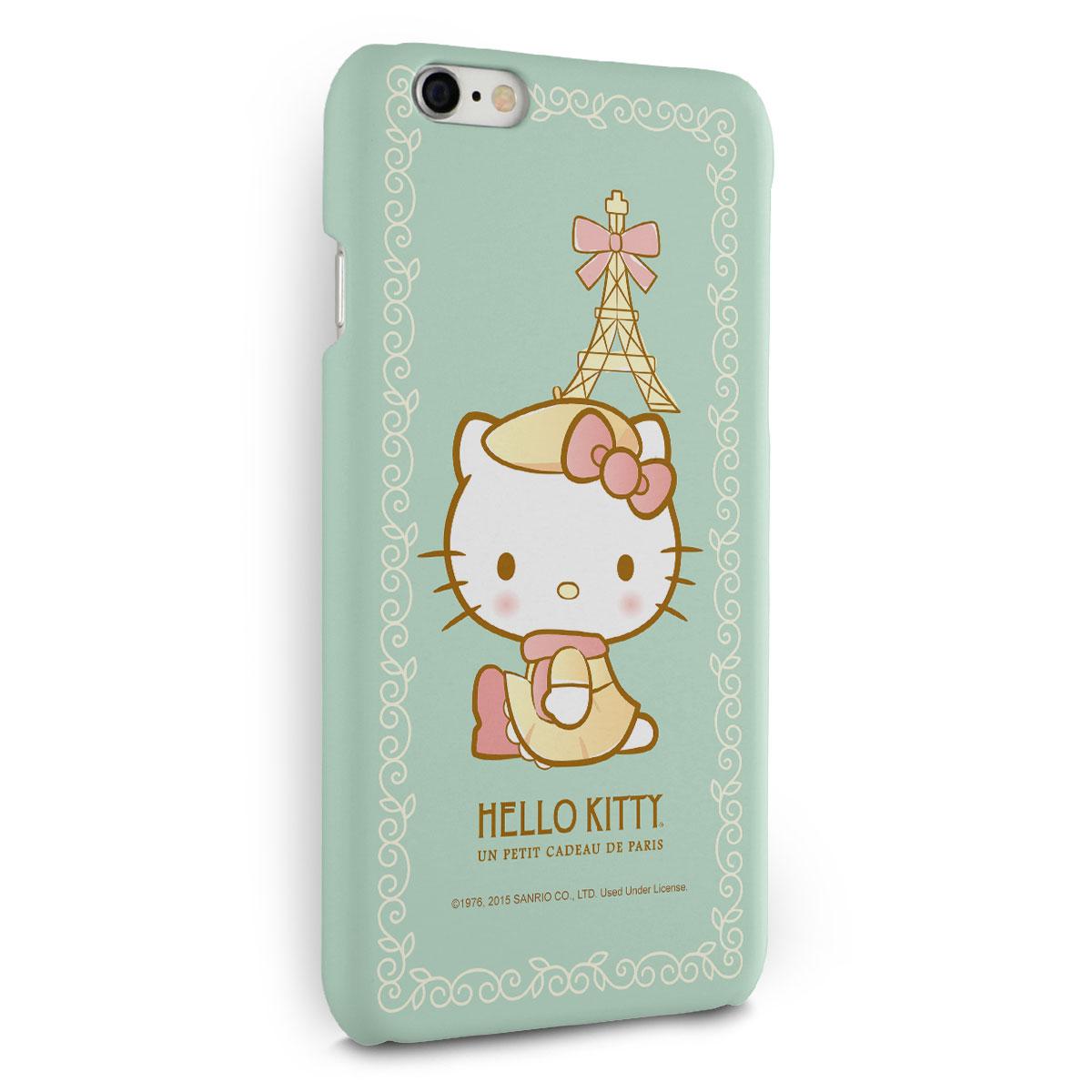 Capa para iPhone 6/6S Plus Hello Kitty Un Petit Cadeau