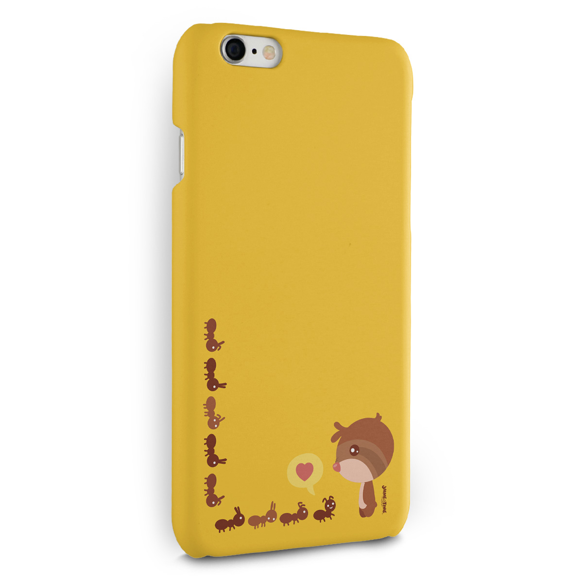 Capa para iPhone 6/6S Plus Jaime Formigas