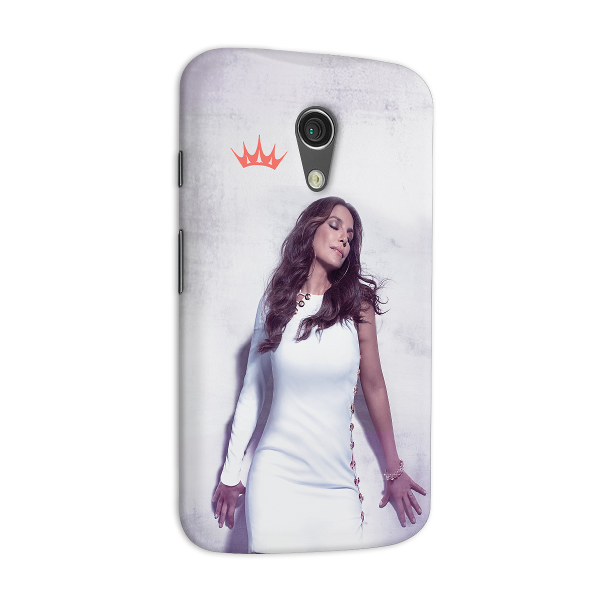 Capa para Motorola Moto G 2 Ivete Sangalo Careless Whisler