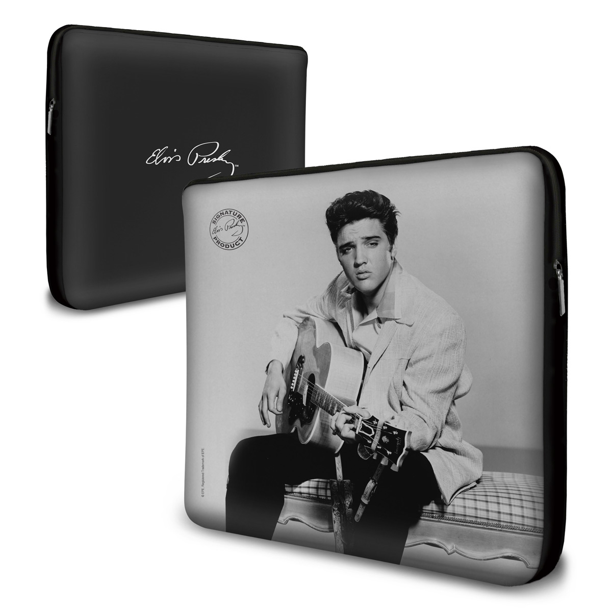 Capa Para Notebook Elvis 50´s Years