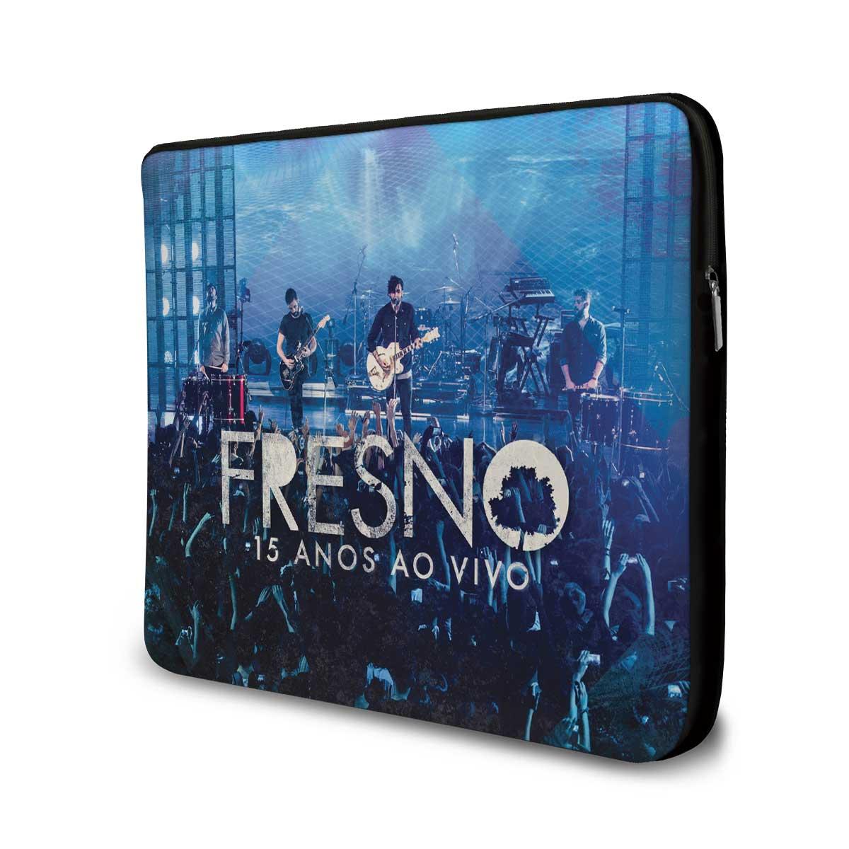 Capa para Notebook Fresno Capa