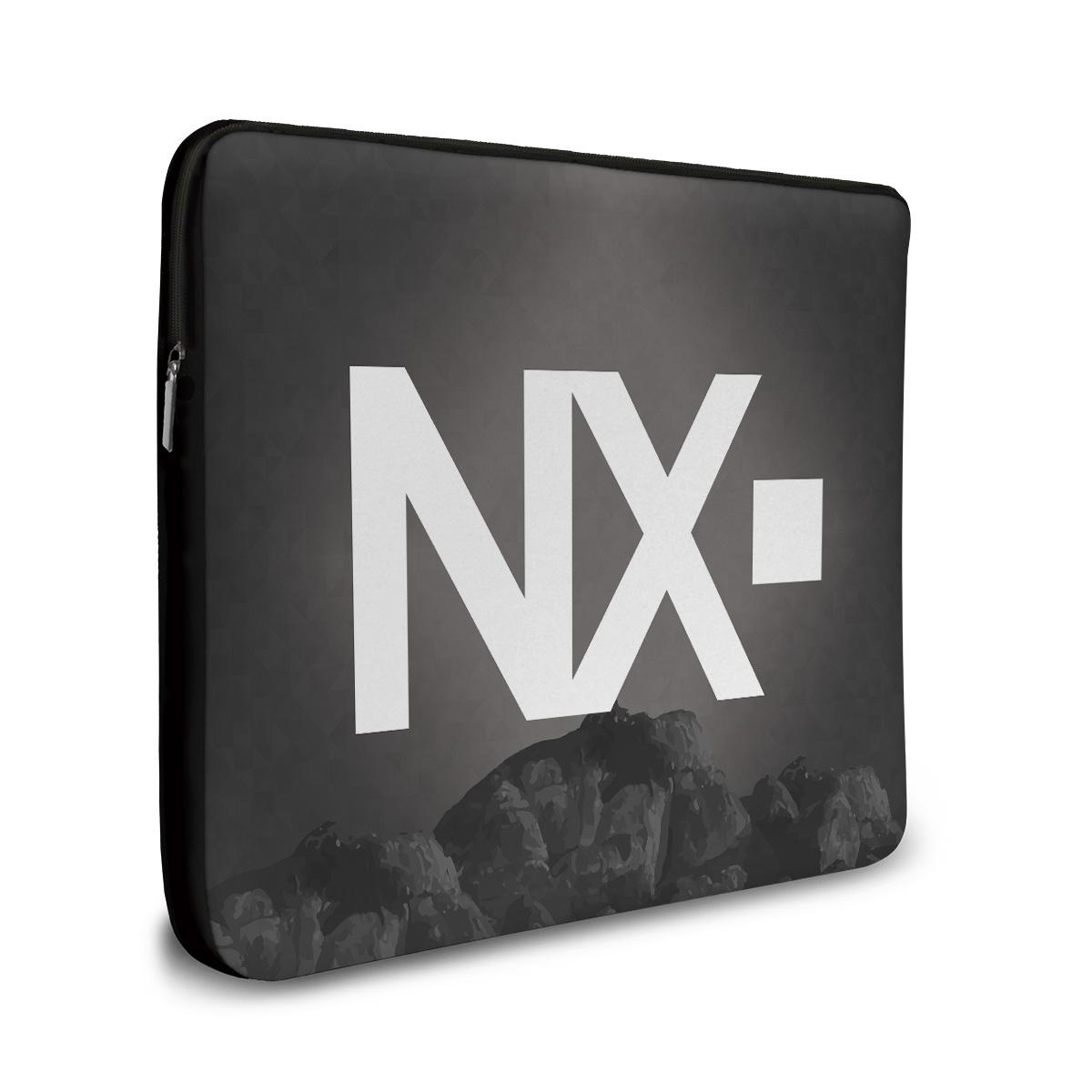 Capa Para Notebook NXZero Voltar a Ter Vontade