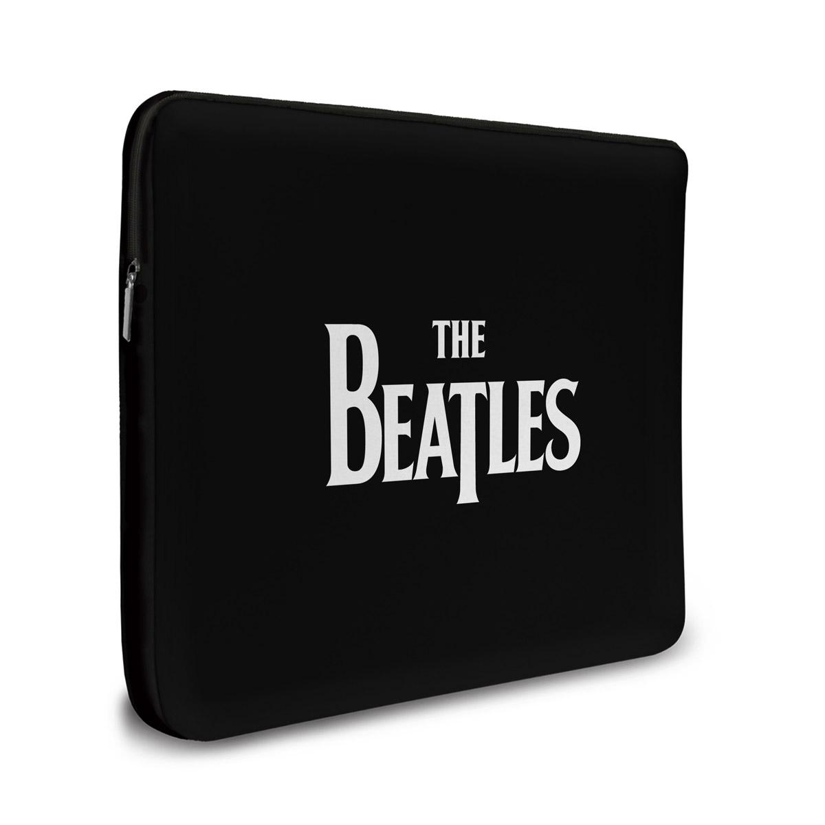 Capa Para Notebook The Beatles Apple