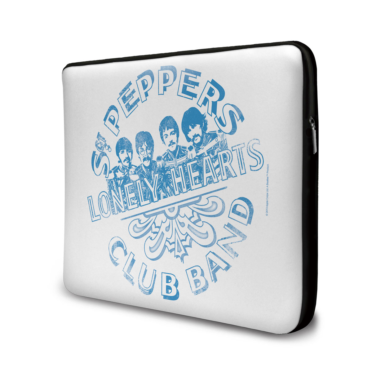 Capa Para Notebook The Beatles Sgt Peppers