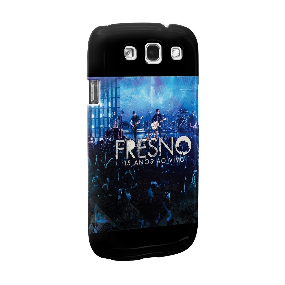 Capa para Samsung Galaxy S3 Fresno Capa