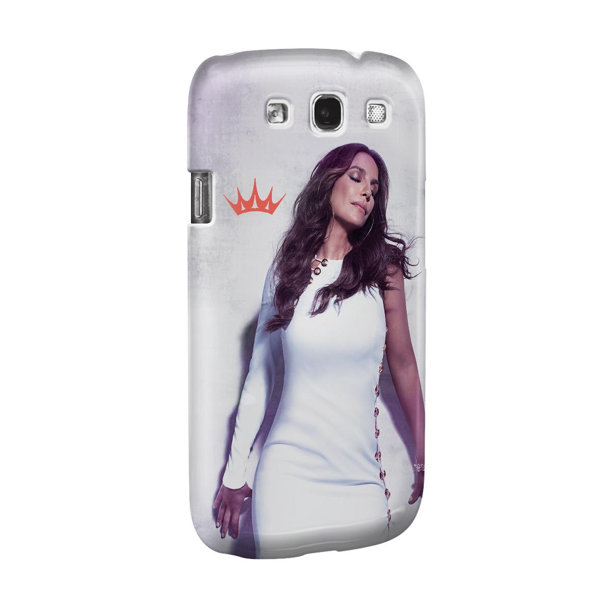 Capa para Samsung Galaxy S3 Ivete Sangalo Careless Whisper