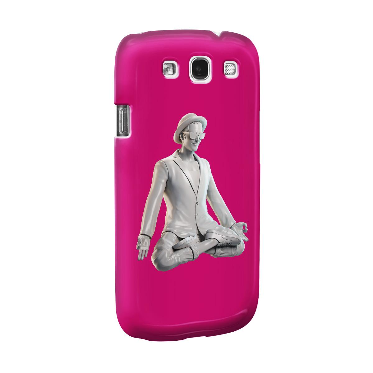 Capa para Samsung Galaxy S3 Ivo Mozart 29 Numa Boa