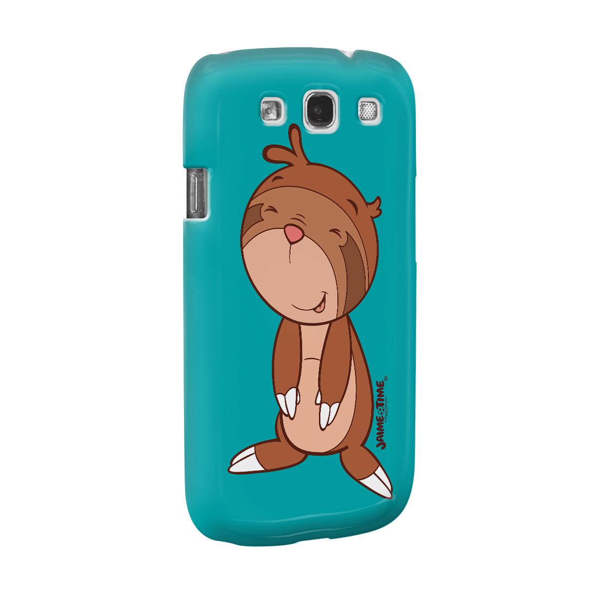 Capa para Samsung Galaxy S3 Jaime Mascote