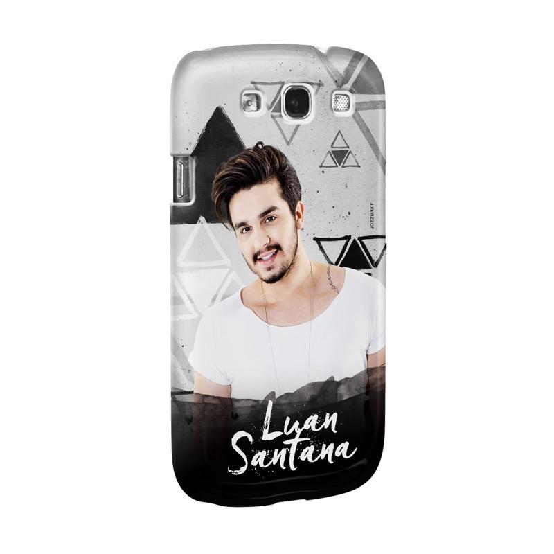 Capa para Samsung Galaxy S3 Luan Santana Picture