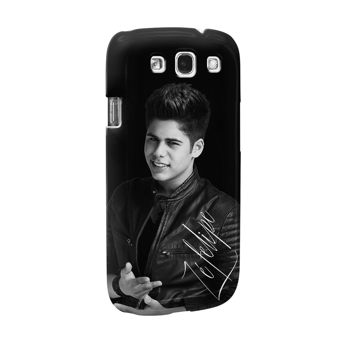 Capa para Samsung Galaxy S3 Z� Felipe Foto PB