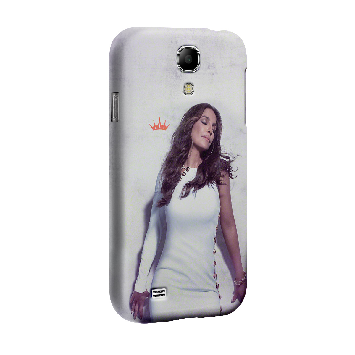 Capa para Samsung Galaxy S4 Ivete Sangalo Careless Whisper