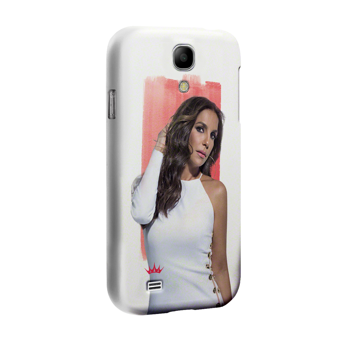 Capa para Samsung Galaxy S4 Ivete Sangalo Musa Veveta