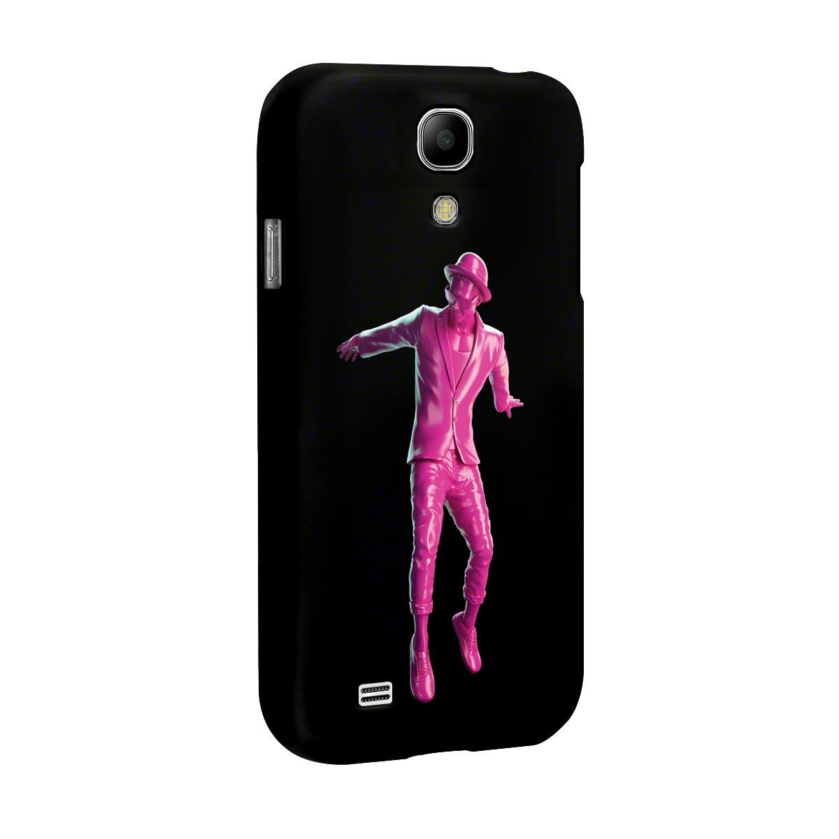 Capa para Samsung Galaxy S4 Ivo Mozart 29 Viu