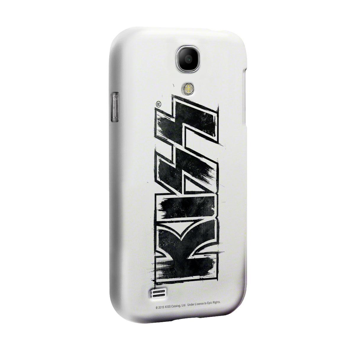 Capa para Samsung Galaxy S4 Kiss Logo