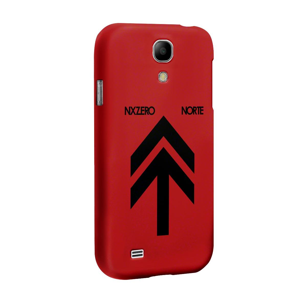 Capa para Samsung Galaxy S4 NXZero Capa Norte