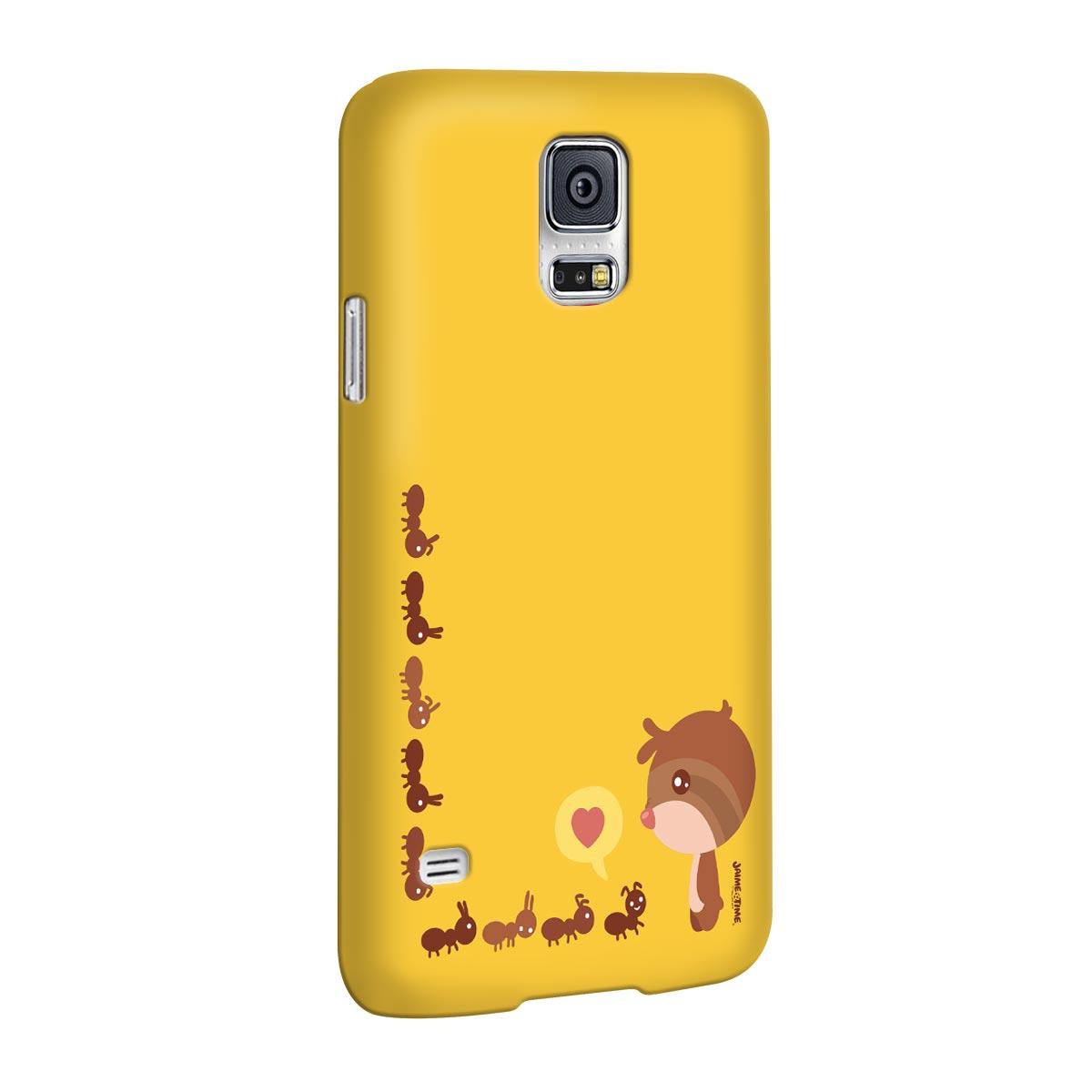 Capa para Samsung Galaxy S5 Jaime Formigas