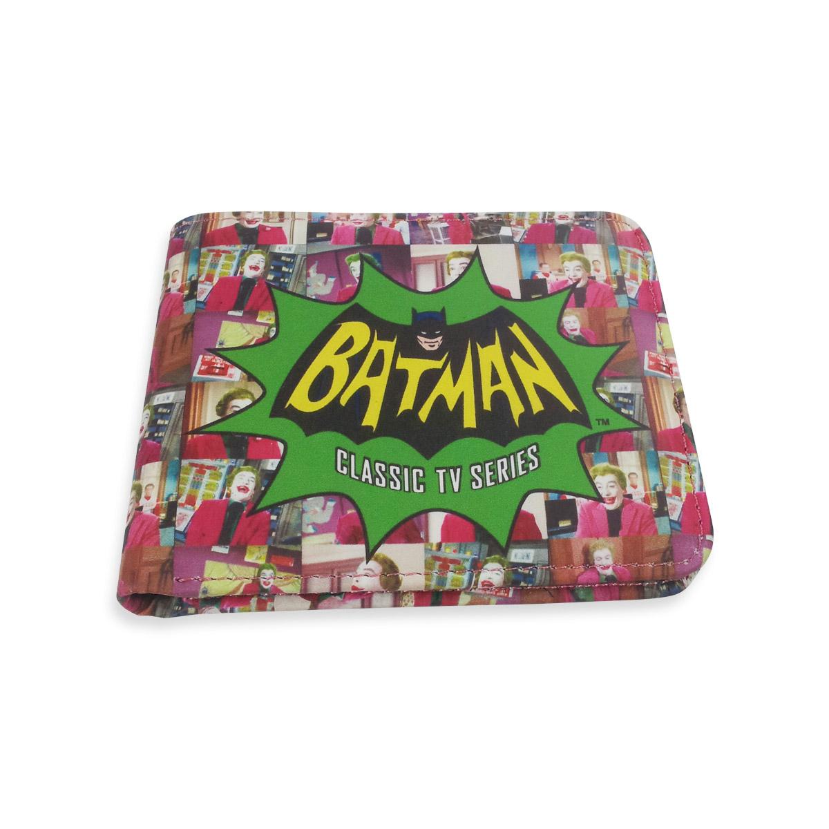 Carteira Batman Classic TV Series