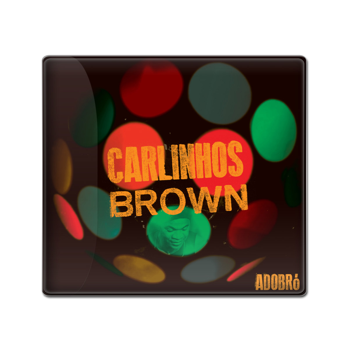 CD Carlinhos Brown Adobr�