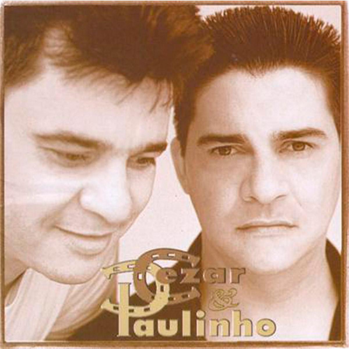 CD Cezar & Paulinho N�is � Cauboi, N�is � Xiki no �rtimo