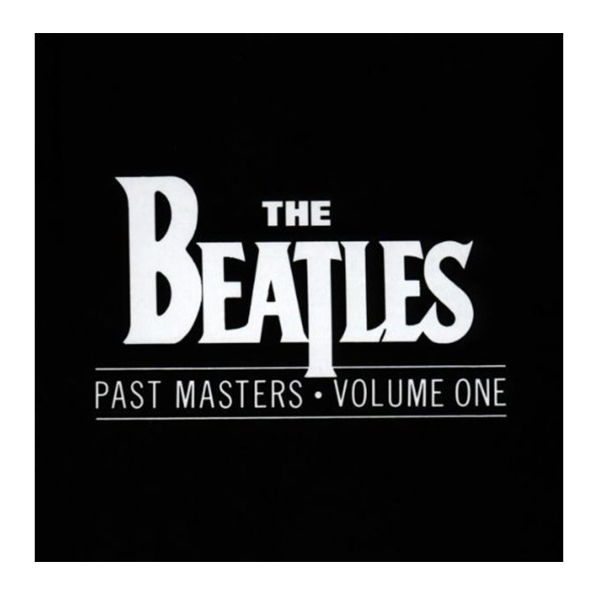 CD Duplo The Beatles - Past Masters Vol 1 e 2