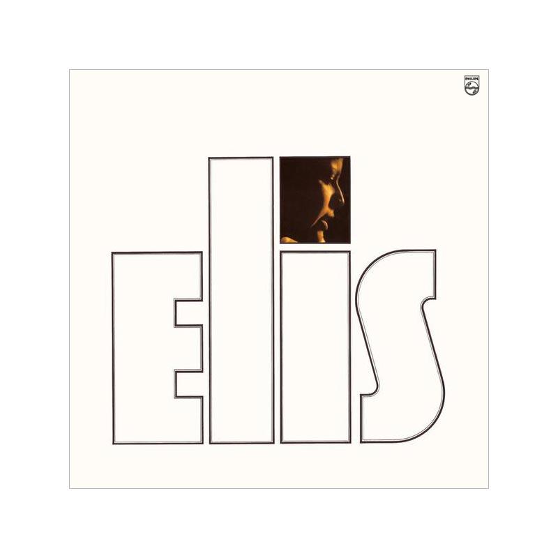 CD Elis Regina 1974