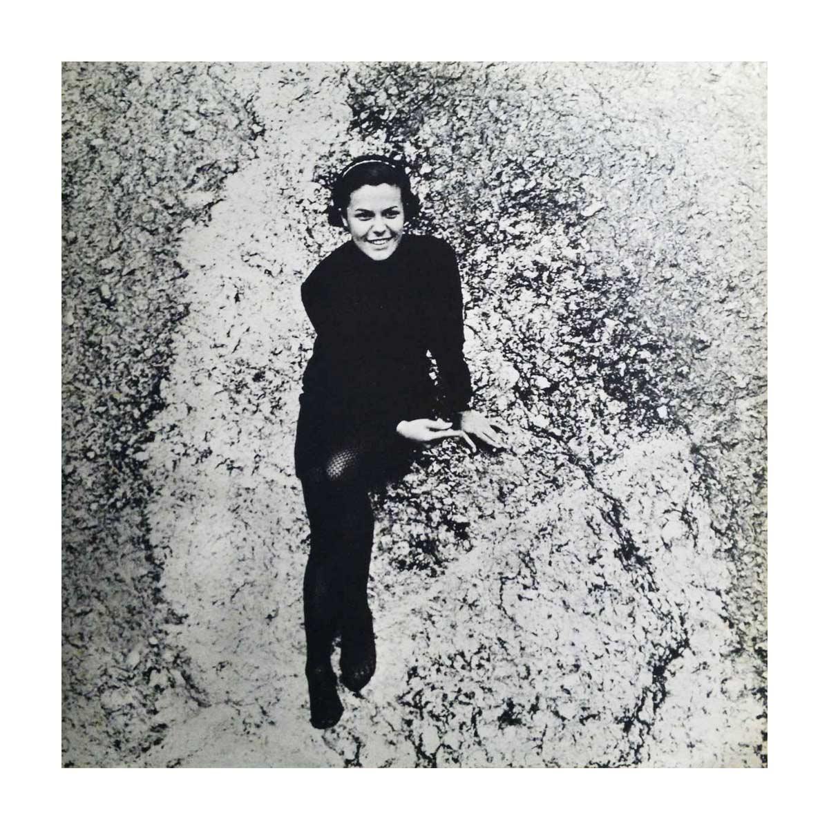 CD Elis Regina Elis Especial 1968