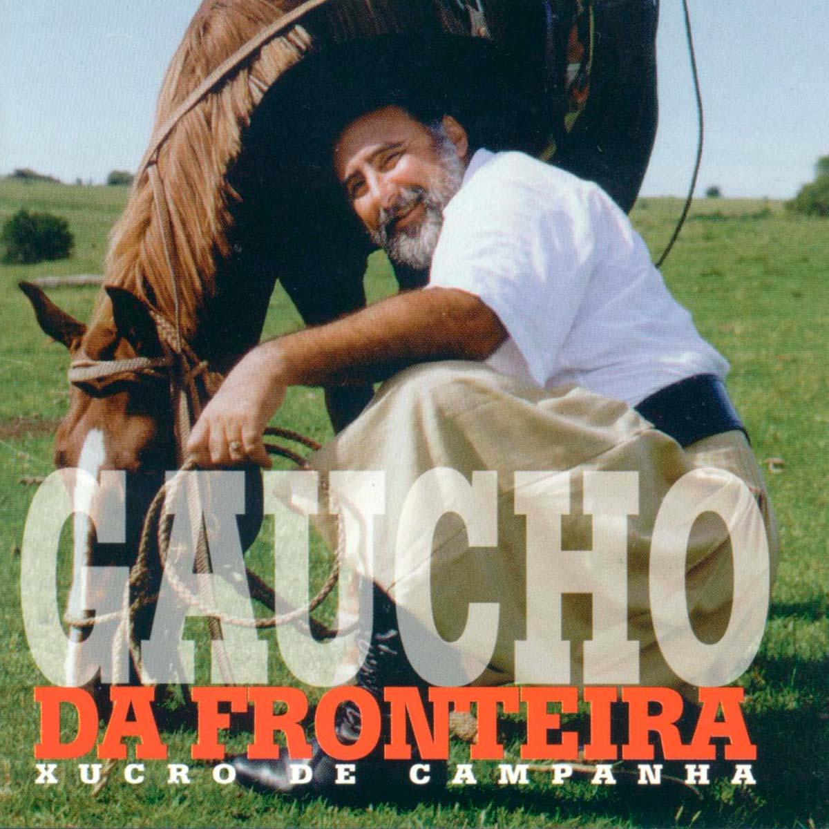 CD Gaúcho da Fronteira Xucro de Campanha