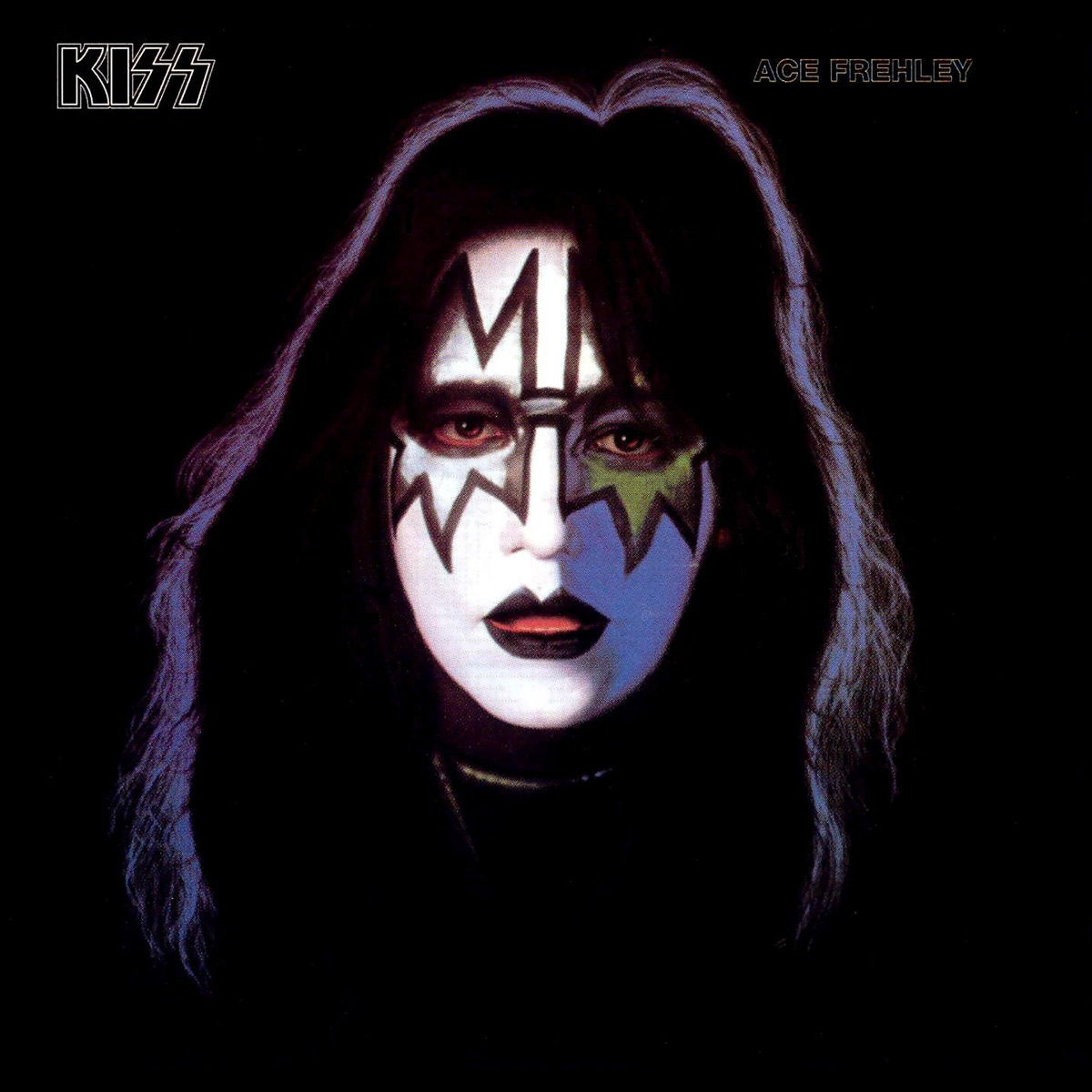 CD Kiss Ace Frehley