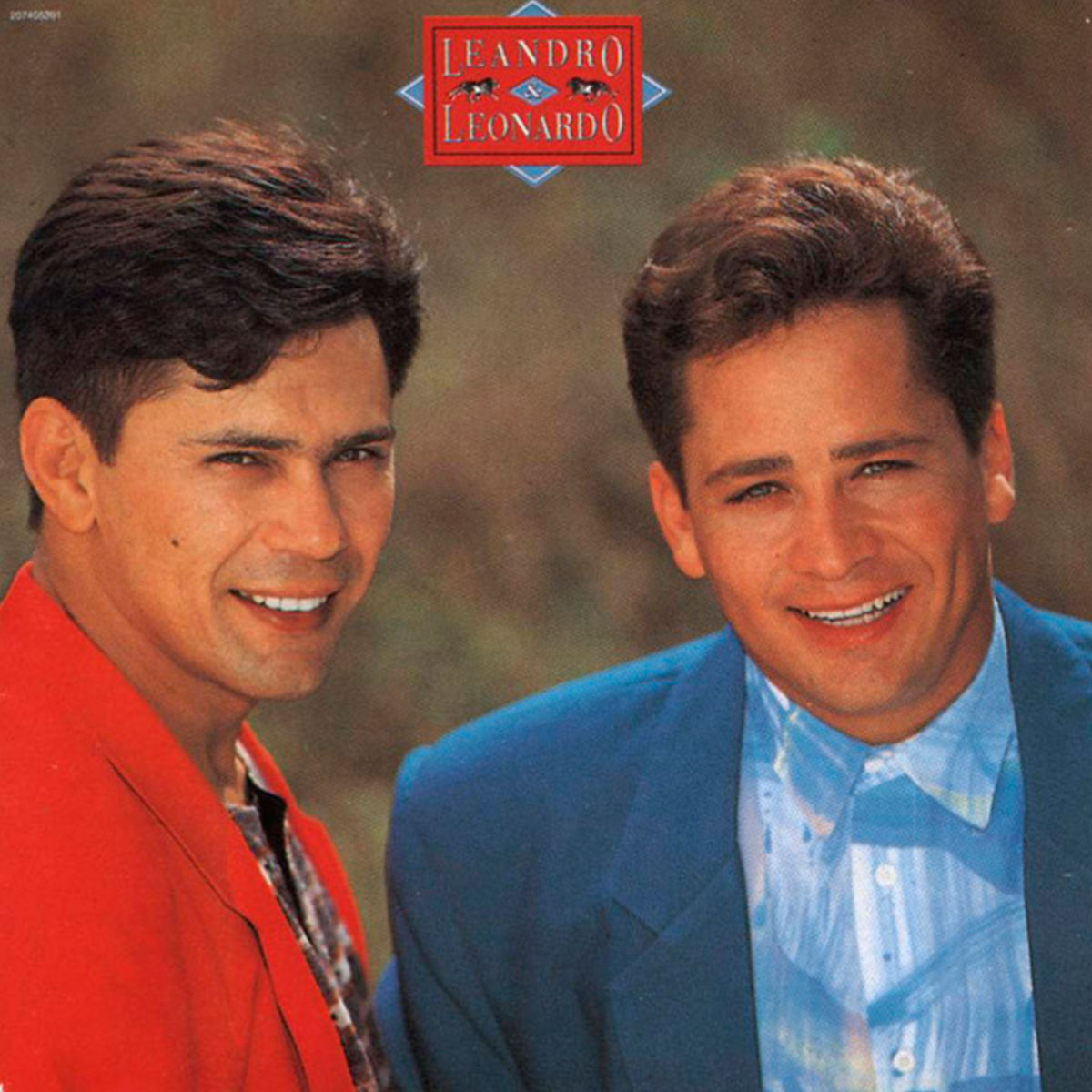 CD Leandro & Leonardo Volume 7