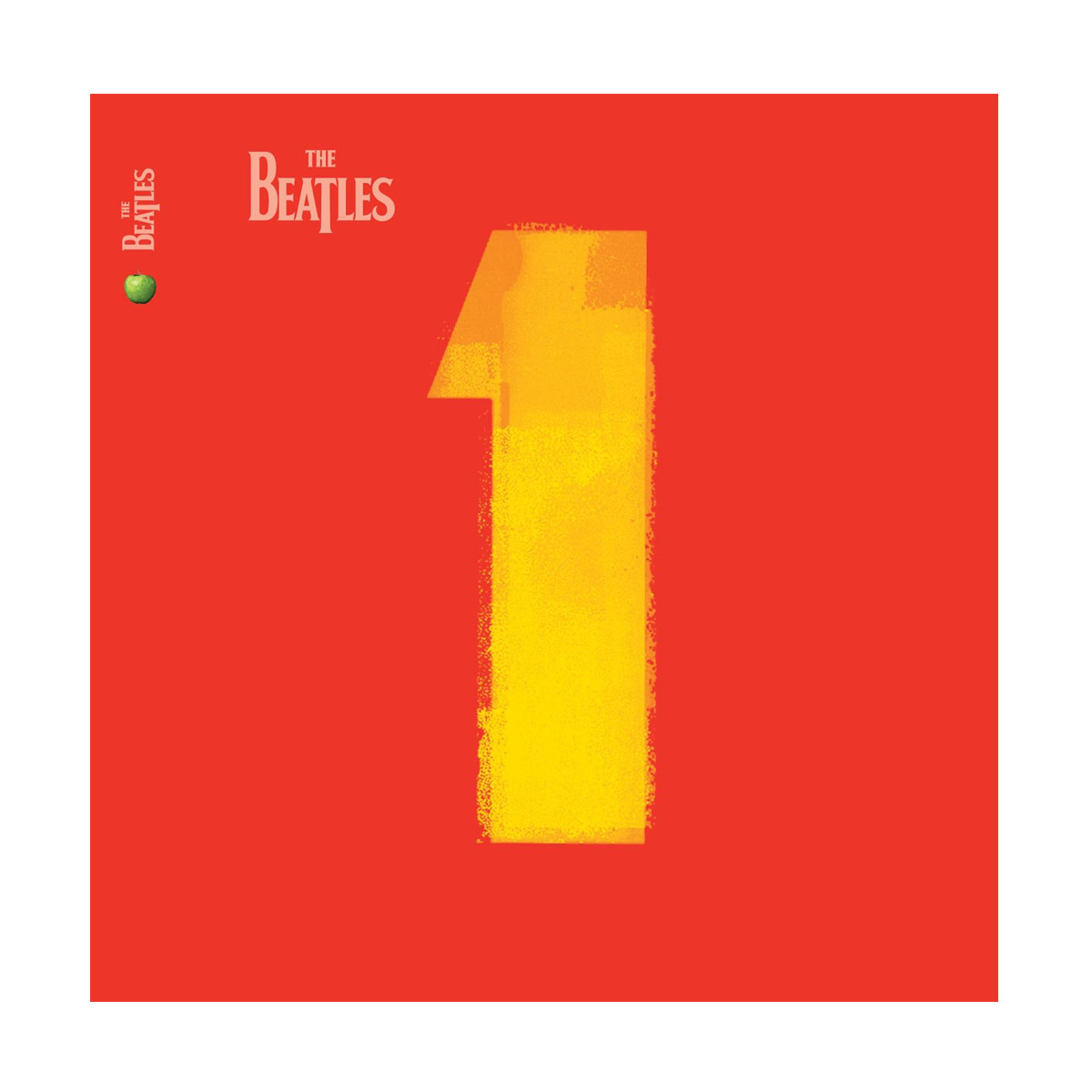 CD The Beatles 1