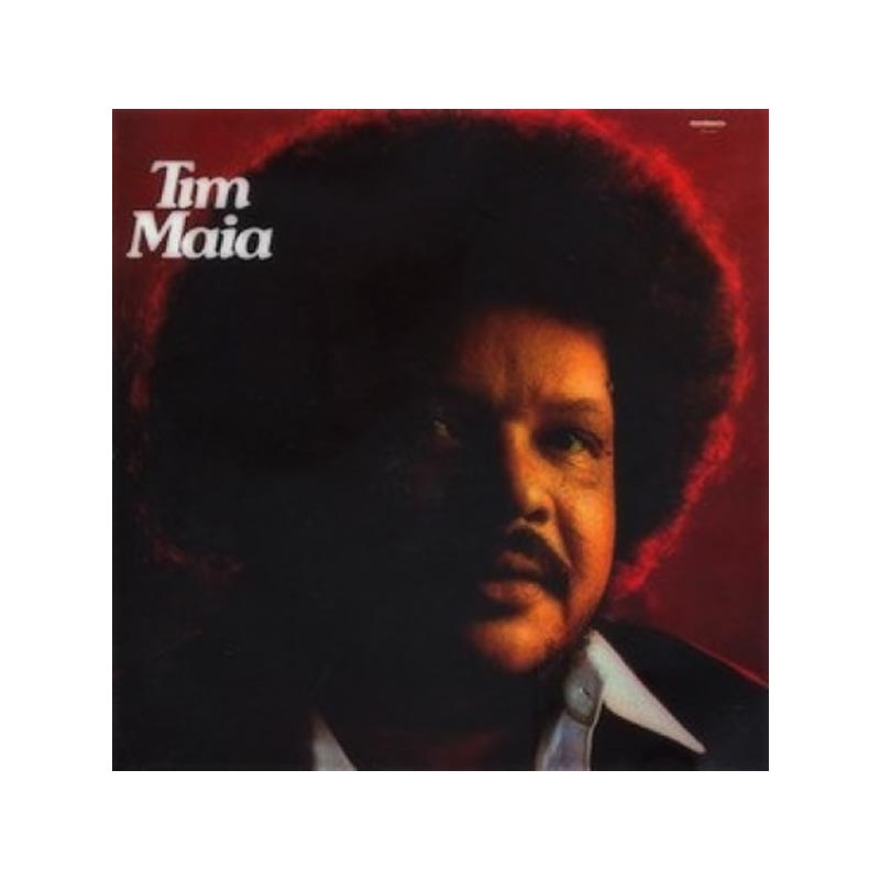 CD Tim Maia 1977