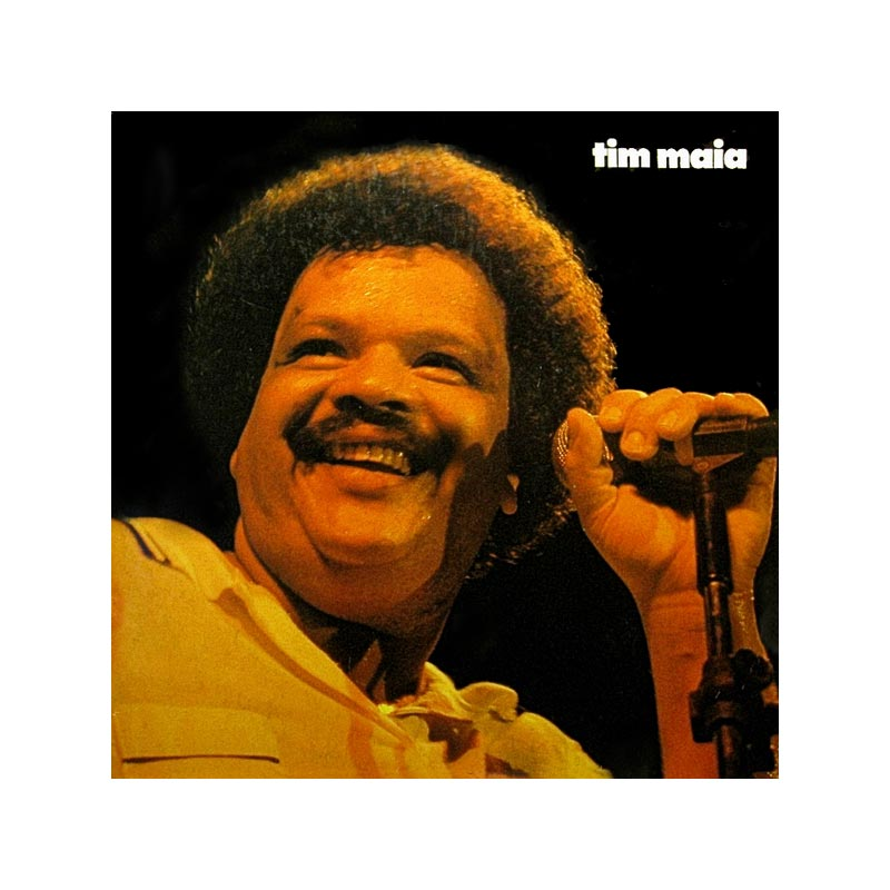 CD Tim Maia 1980