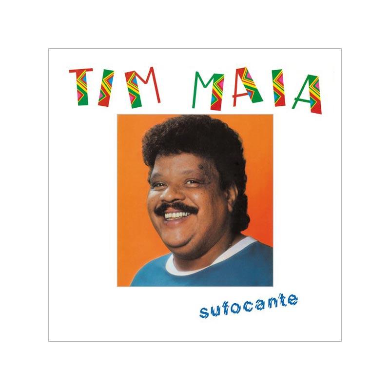 CD Tim Maia Sufocante
