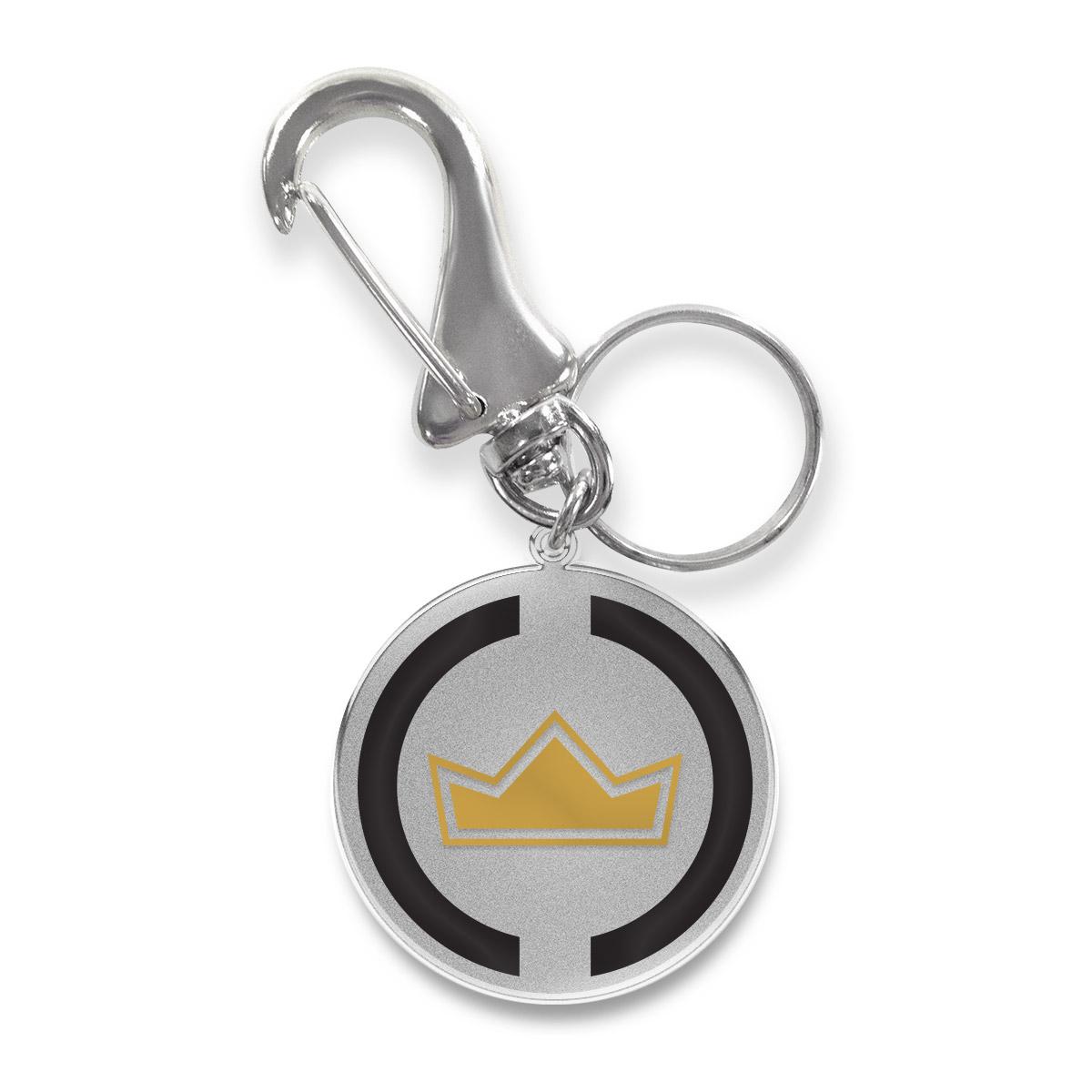 Chaveiro de Metal Thiaguinho Logo