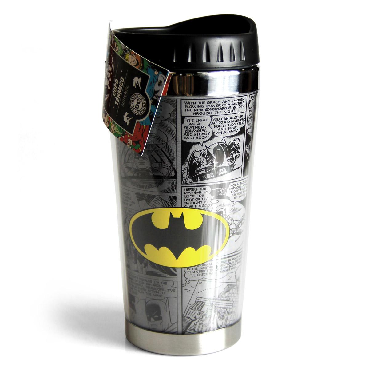 Copo T�rmico Batman Logo