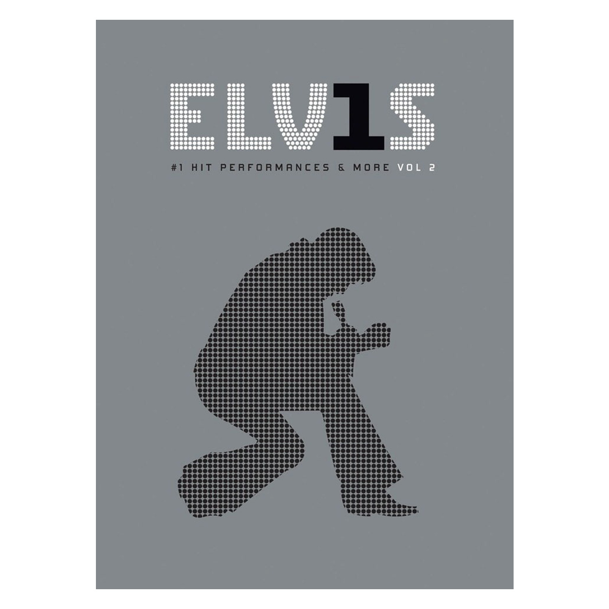 DVD Elvis - #1 Hit Performances And More Vol 2