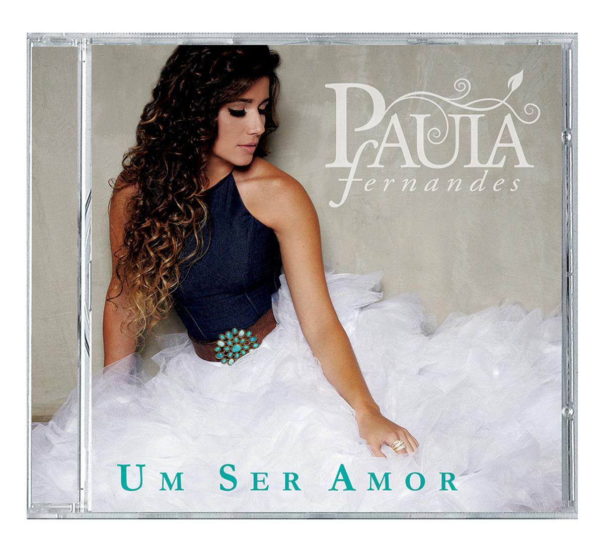 EP Paula Fernandes Um Ser Amor