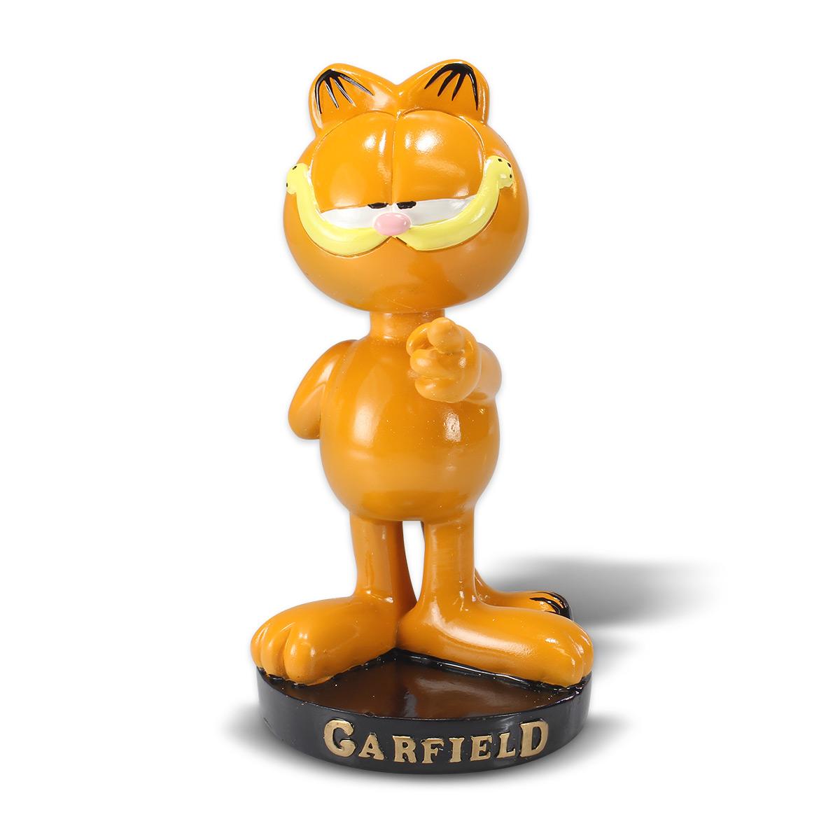 Estatueta Garfield GPA002