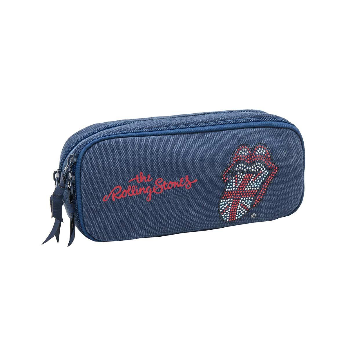 Estojo Duplo The Rolling Stones Lips 749043