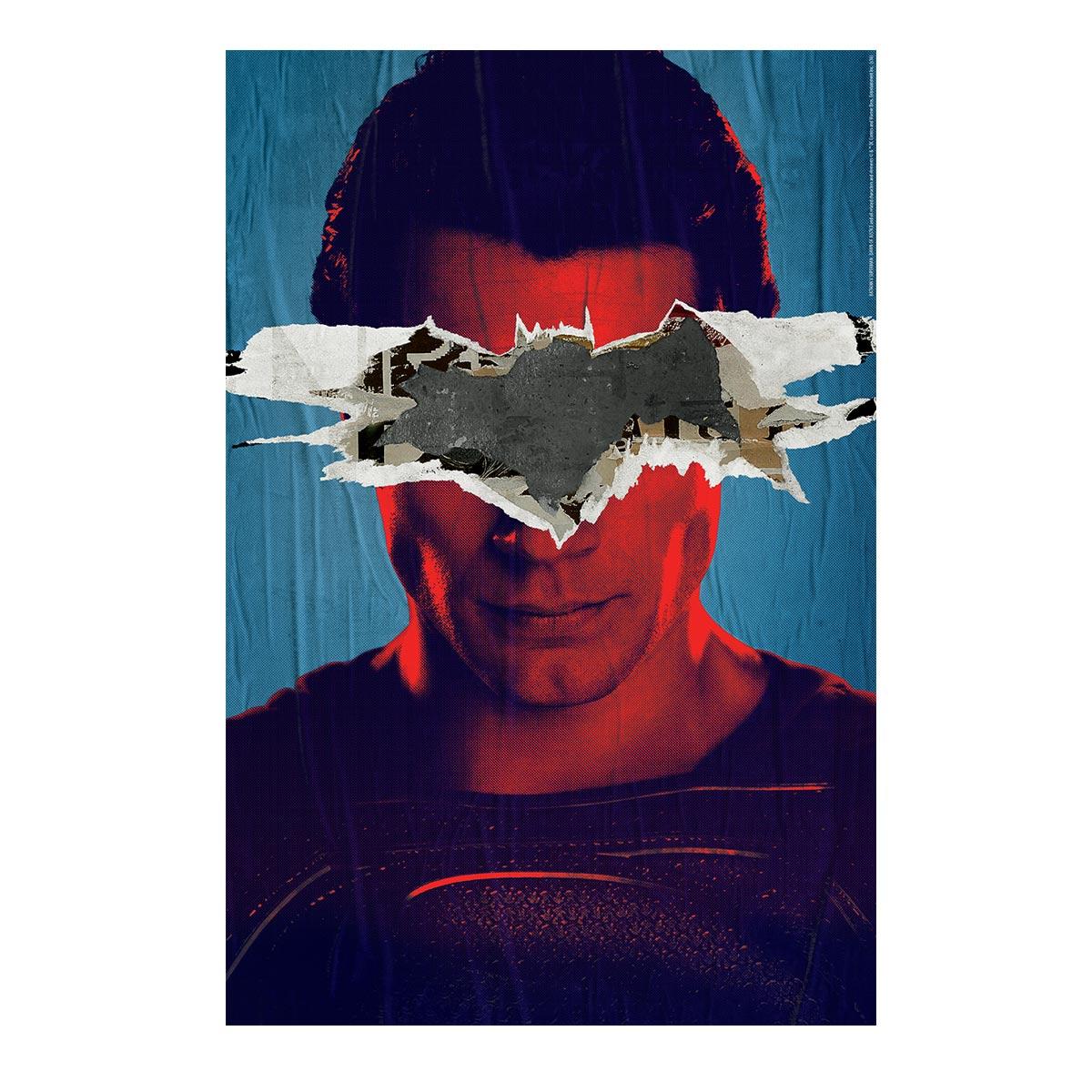 Gift Box DC Comics Projetor Batman Vs Superman